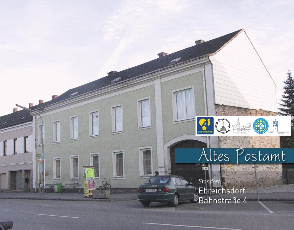 altes-postamt
