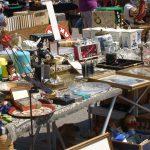 04.05. Flohmarkt