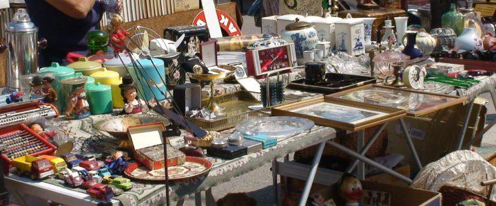 29.09. UW Dorf-Flohmarkt